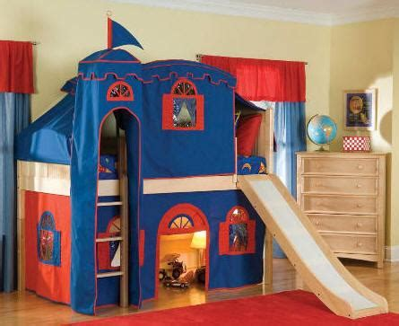 Clubhouse Bed by Clubhouse Fort Beds At Totally Furniture Toys