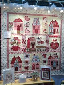 the shabby a quilting blog by shabby fabrics international quilt market
