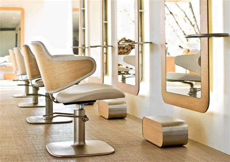 salon couch hair salon furniture elisa and stefano giovannoni for
