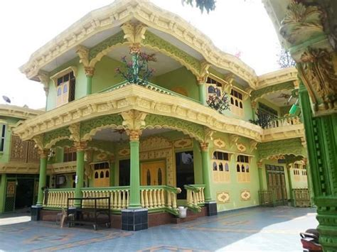 rumah banglo mewah  malaysia desainrumahidcom