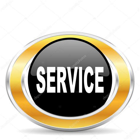 service in service icon stock photo 169 alexwhite 31853765