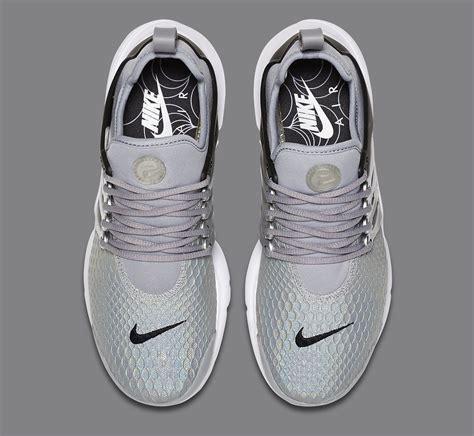 Sepatu Nike Fresto Nikepresto silver nike air presto womens sole collector