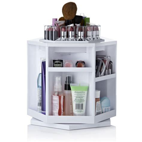 Makeup Organizer 5 handy makeup storage ideas shinyshiny