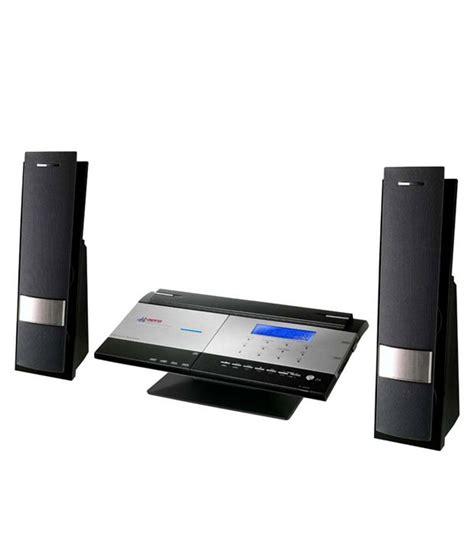 Buy Aero Digital Home Audio System Sleek Design Wall Home Audio System Design