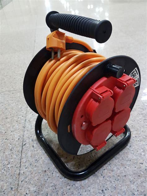 Kabel Rol Modxta 15 Meter kabel roll rol gulungan 15 meter tokoonline88