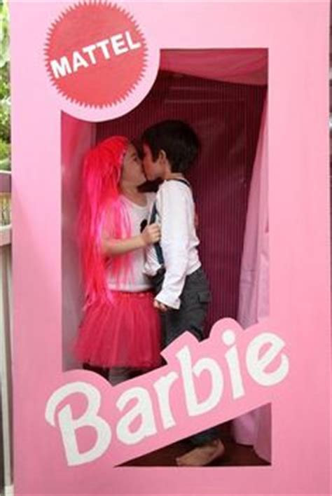 barbie photo booth layout party theme barbie on pinterest barbie barbie