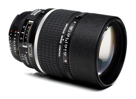 Nikon Af Dc 105mm F nikon af dc 105mm f 2d czarny