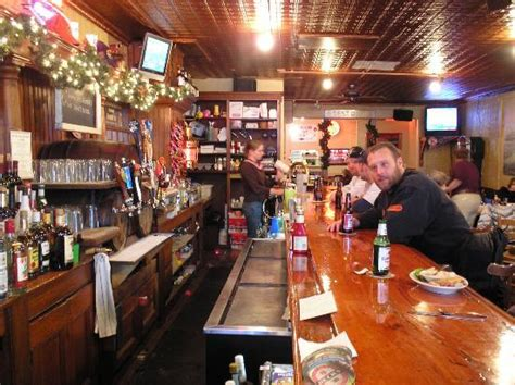 top restaurants in bar harbor maine the thirsty whale tavern bar harbor menu prices