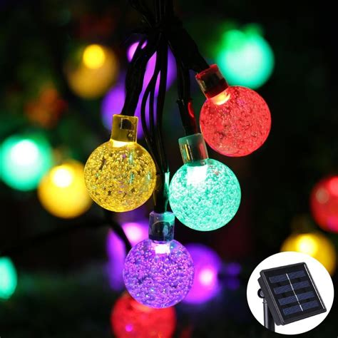 led solar string lights led solar string lights j y