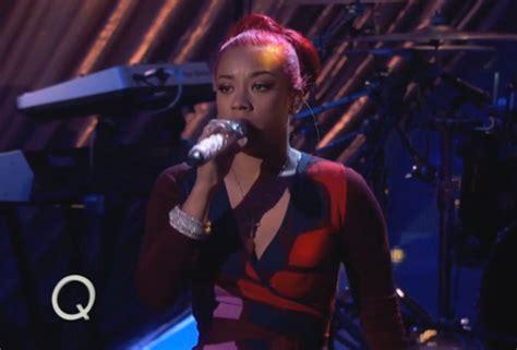 Keyshia Cole Audio I Remember by Keyshia Cole Performs Remember Part 2 On