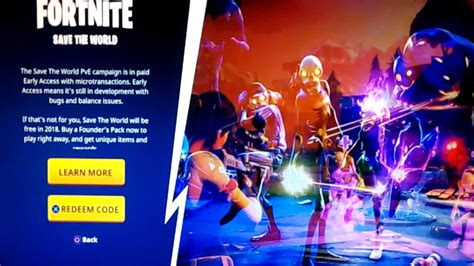when fortnite will be free how to get fortnite save the world for free