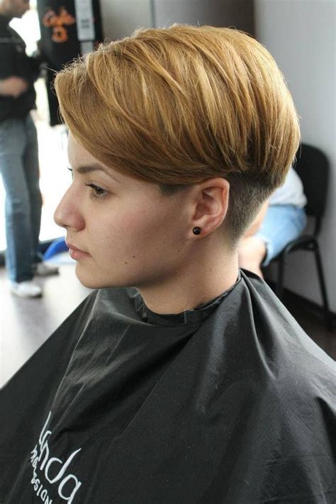long geometric rounded graduation haircut bowl cuts 1629 best images about long pixie or short bob on
