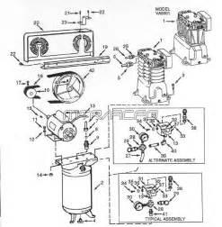 air compressor ma5606 parts diagrams downloaddescargar