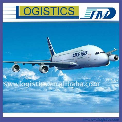 air cargo freight service from china to usa