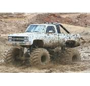 Go Back &gt Gallery For Chevy Trucks Jacked Up Mudding