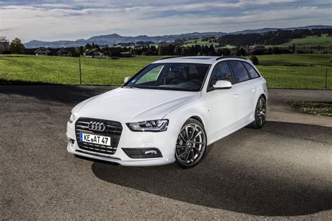 Audi A4 Abt Tuning by Abt Sportsline Audi A4 Avant Tuning Car Tuning