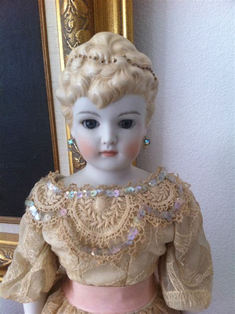 reproduction parian doll artist reproduction antique china parian doll by