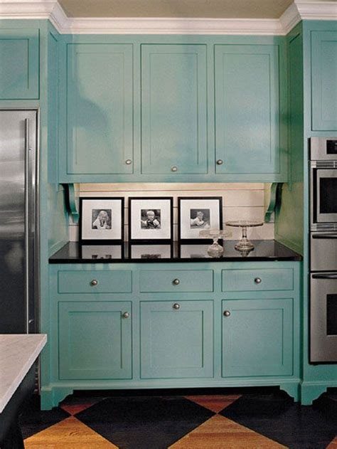 kitchen cabinet gadgets cabinet paint colors 7 colorful choices for the kitchen