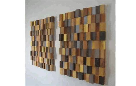 Sculpture Home Decor by Wooden Wall Art Youtube