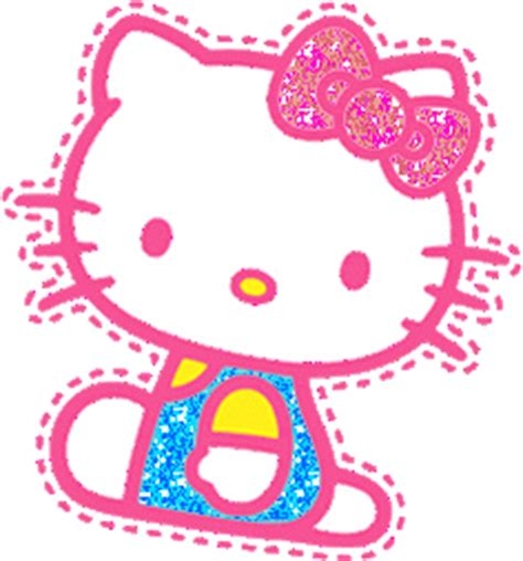 bellas imagenes de hello kitty gifs animados de hello kitty gifs animados
