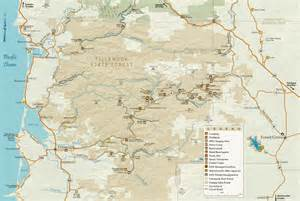 map tillamook oregon tillamook state forest map tillamook state forest oregon