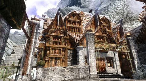 skyrim hearthfire houses hjerim tnf hearthfire la confr 233 rie des traducteurs