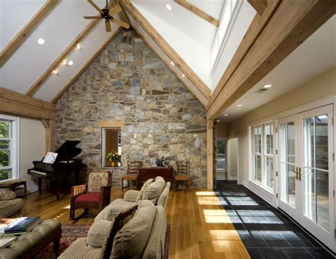 Kitchen Ceiling Fan Ideas beautiful ideas on airier and brighter vaulted ceiling