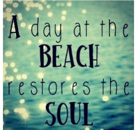 quotes   beach quotesgram