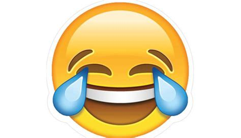 imagenes de emojis riendo 161 201 ste es el emoji m 225 s utilizado del mundo top gente