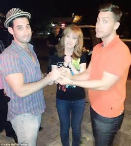 Lance Bass Boyfriend Attempt To Rekindle by Kathy Griffin 52 And Toyboy Lover Randy Bick 33