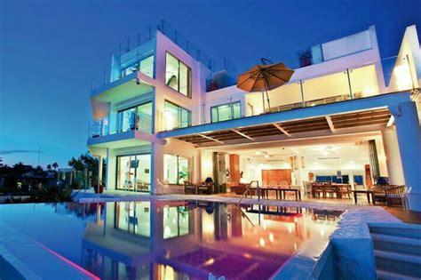 rich people houses modern man ion image 2099512 by ksenia l on favim com