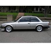 1987 BMW 325is  German Cars For Sale Blog