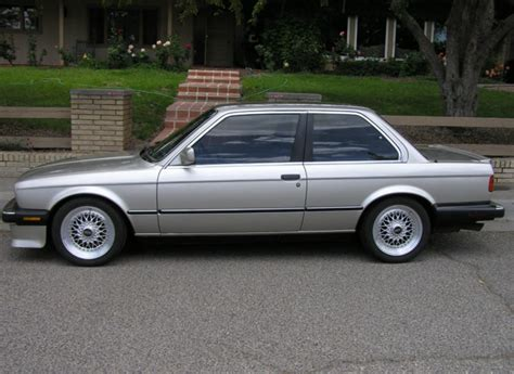 bmw 325is 1987 bmw 325is german cars for sale