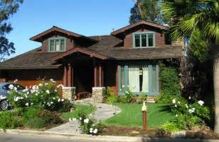 craftsmans style homes palos verdes daily photo pv craftsman in valmonte