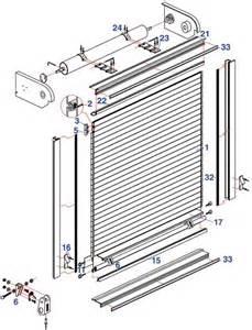 dover roll up door parts mill supply inc