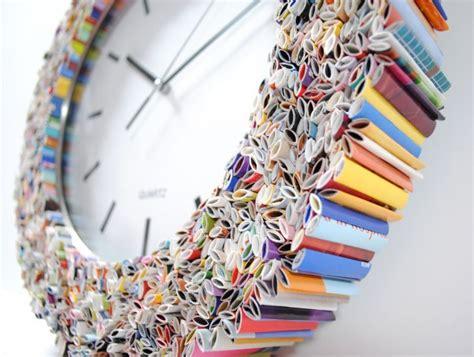 Jam Dekor Sepeda 40 ide unik untuk make rumahmu