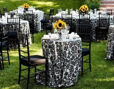 Wedding Preparation Ideas by Wedding Preparation Damask Wedding Decoration Ideas