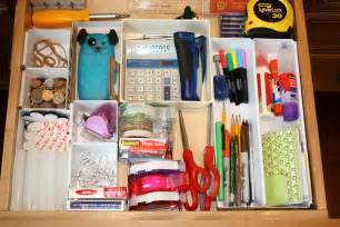 organize your junk drawer decorating your small space