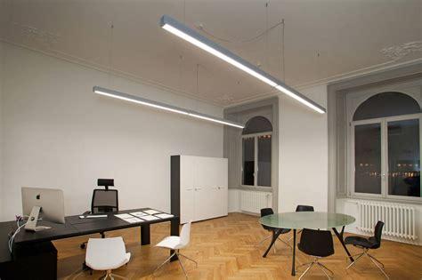 illuminazione uffici rossini illuminazione per gli uffici della metro 4 di