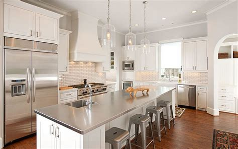 countertop options for kitchen top 10 eco friendly materials for kitchen countertops