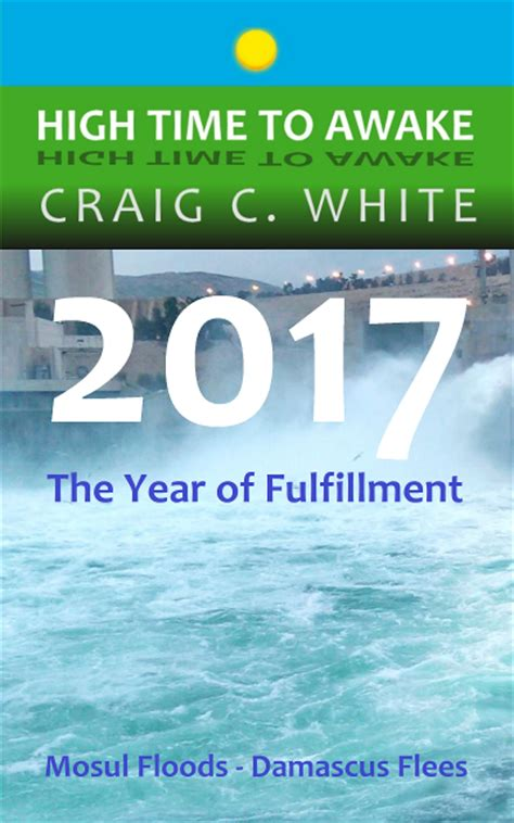 high time to awake bible prophecy with craig c white high time to awake bible prophecy with craig c white