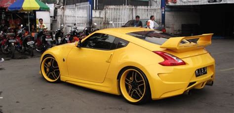 nissan fairlady 370z nismo customized nissan 370z fairlady z pinterest nissan