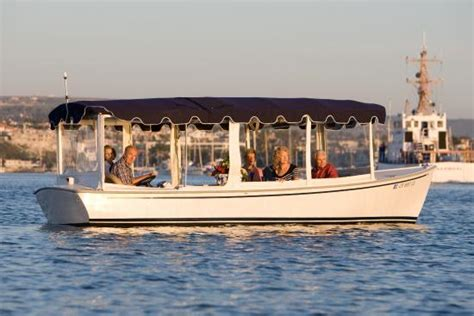 our favorite boats duffy ask for the stars map to see - Duffy Boat Rental Redondo Beach