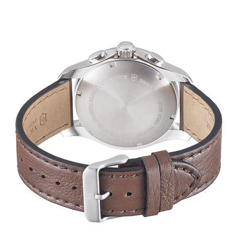 Swiss Army Crhono victorinox swiss army classic chrono quartz 241659