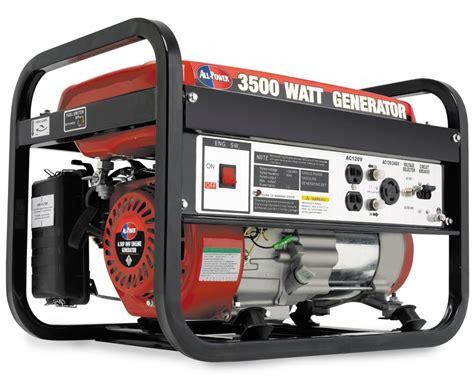 3500 watt 6 5hp generator apg3302 canada discount