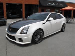 Buy Used Cadillac Cts Buy Used 2011 Cadillac Cts V Wagon Quot Limited