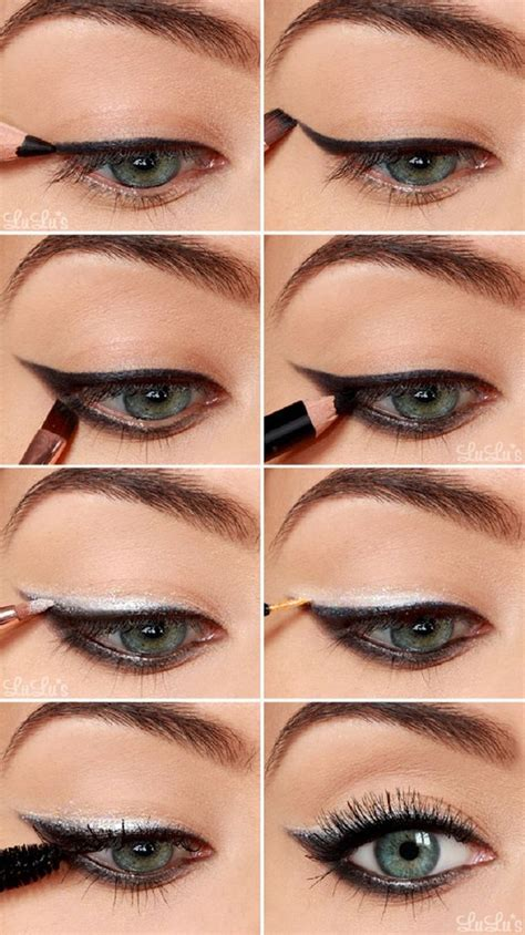 tutorial makeup for beginners 12 eyeshadow makeup tutorials for blue eyed ladies