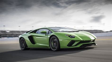 Lamborghini Aventador Cost 2017 Lamborghini Aventador S Review With Price Horsepower