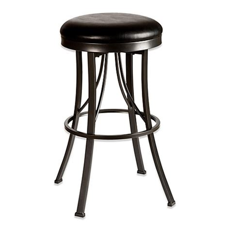 26 Backless Swivel Counter Stool by Buy Hillsdale Ontario 26 Inch Backless Swivel Counter