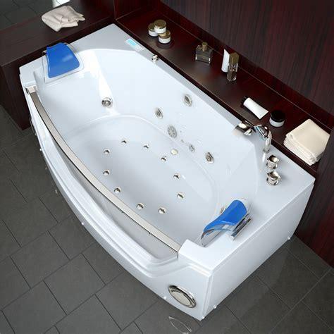 Whirlpool Badewanne Für 2 Personen by Bath Tub Pool Spa 2 Persons Freestanding Radio